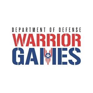 Warrior Games Logo