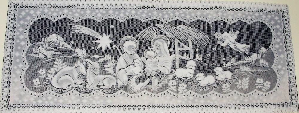 Nativity Set Collection #2 (4/5)