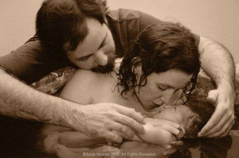 Fødselsforberedelse for par