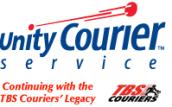 UNITY COURIER REDUX