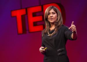 ted talk nilofer merchant
