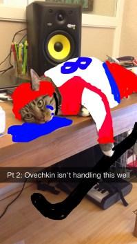 Snapchat Doodles: Winter Olympics 2014