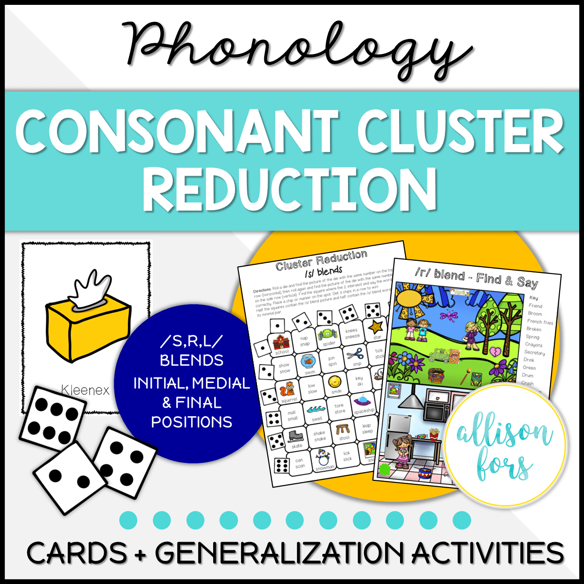 Phonology Consonant Cluster Reduction