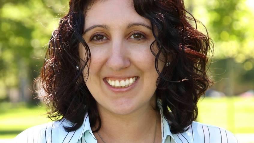 Allison Hiltz