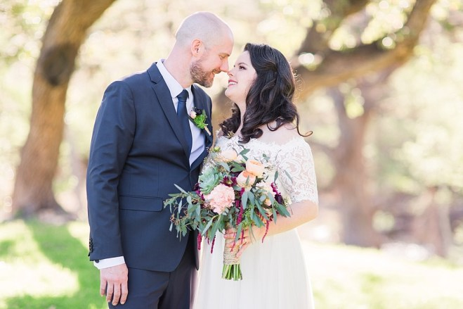 A Modern Sisterdale Dancehall Wedding in Boerne Texas by Allison Jeffers Wedding Photography featuring a sage, burgundy, and pale pink color palette 0044