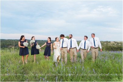 DIY Ranch Wedding in Kerrville Texas Especially Yours Flowers_0003