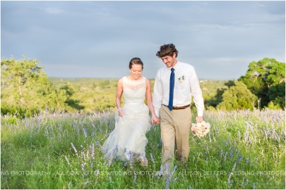 DIY Ranch Wedding in Kerrville Texas Especially Yours Flowers_0006