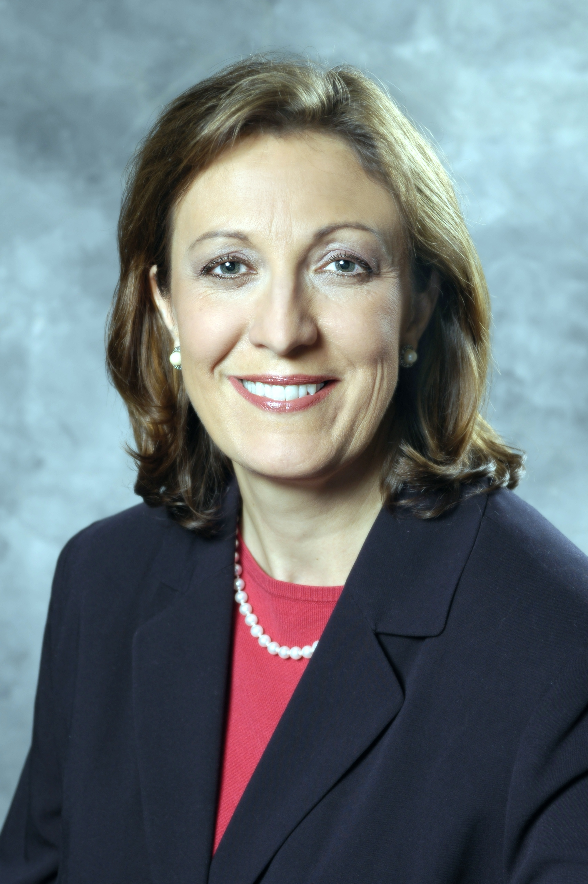 Ohio Secretary of State, Jennifer Brunner
