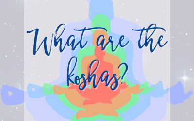 What are the Koshas in Yoga? 5 Layers of Being