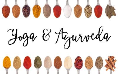 Combining Yoga and Ayurveda