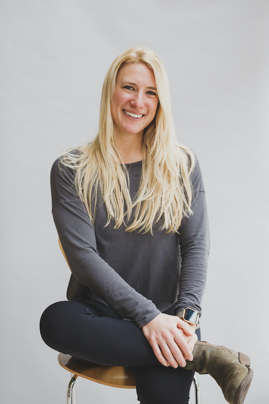 Allison Rissel