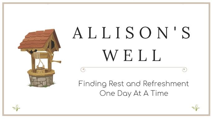 Allison's Well