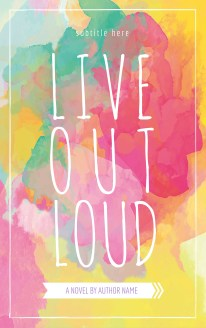 Live Out Loud - $35