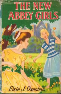 new abbey girls
