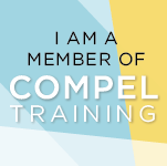 I am a member of Compel Training
