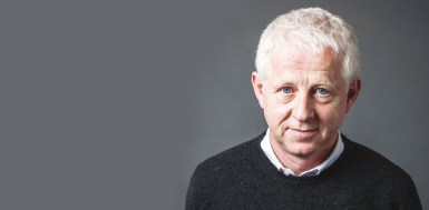 Richard Curtis and Project Everyone
