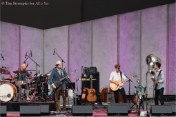 Lord Huron at the Hollywood Bowl - 14 July 2013 (photo by Tim Strempfer) 06