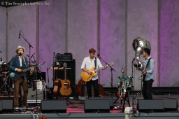 Lord Huron at the Hollywood Bowl - 14 July 2013 (photo by Tim Strempfer) 07