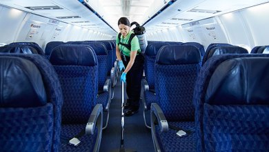 Photo of Vacancy For Aircraft Cabin Cleaning and Aircraft Washing Agent