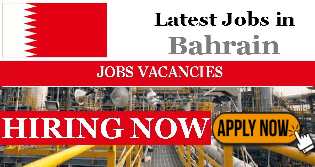 Vacancy From Nass Scafform Contracting, Bahrain