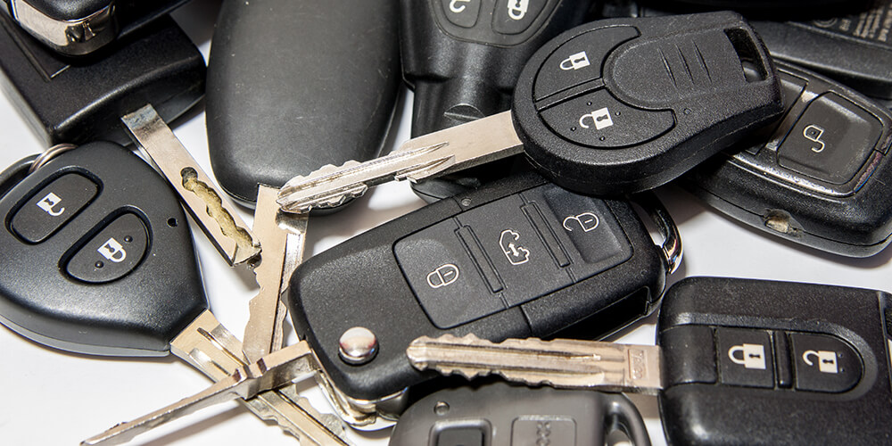 Image result for Car key fobs images