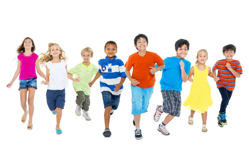 Charities for Children, All Kids Need Music, Orphaned Children