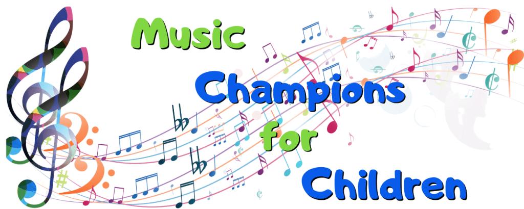 Donations, Music Charities, Kids Charity