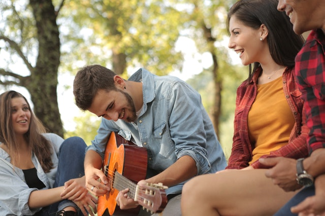 Therapeutic Music Lessons, All Kids Need Music