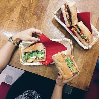 best sandwich recipe