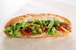 Chicken Hot Dogs Recipe