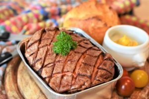 Meatloaf Recipes with Crackers