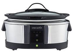 Crock Pot SCCPWM600