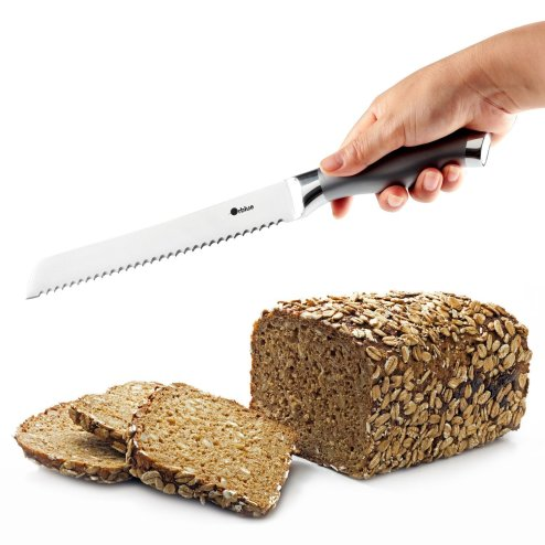 best bread knife orblue