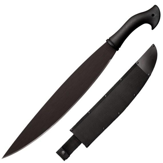 cold steel machete Barong type