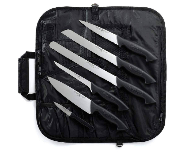 best knife set for culinary students Wusthof Pro 7 piece knife set