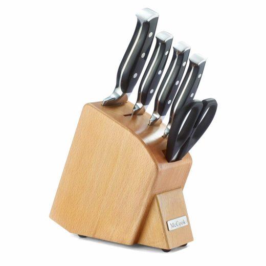 Best Knife Set Under 100 Usd For Home Kitchens All Knives