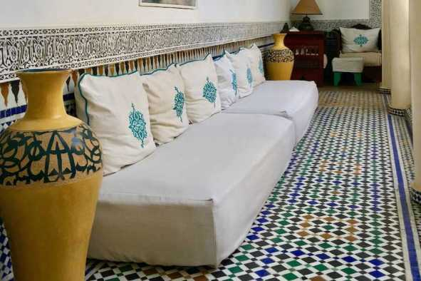 moroccan interior design elements