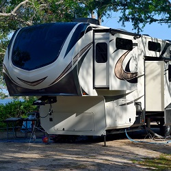 recreational vehicle trailer repair 250