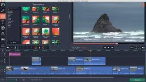 Movavi Video Suite 20 Crack