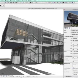Graphisoft ArchiCAD 21 for Mac Free Download
