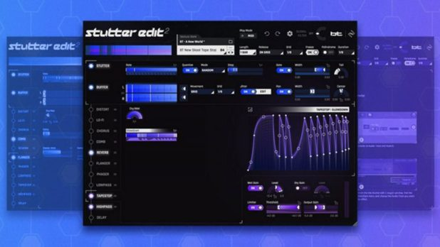 IZotope Stutter Edit for Mac Free Download