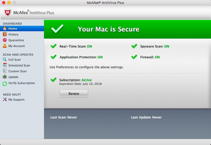 How to check your Mac for a virus