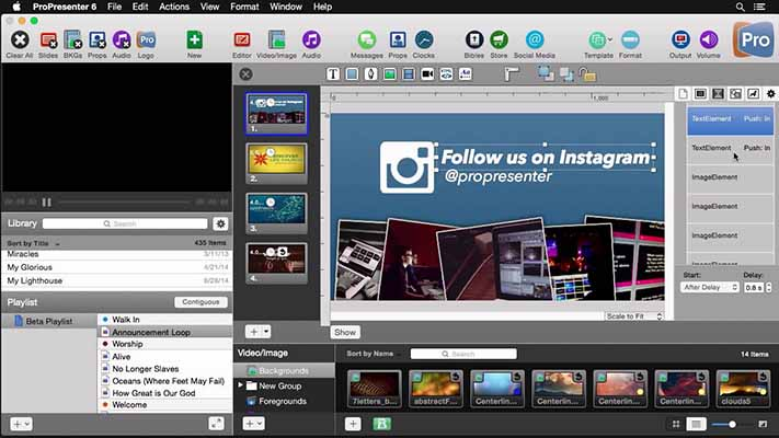 propresenter for mac free download
