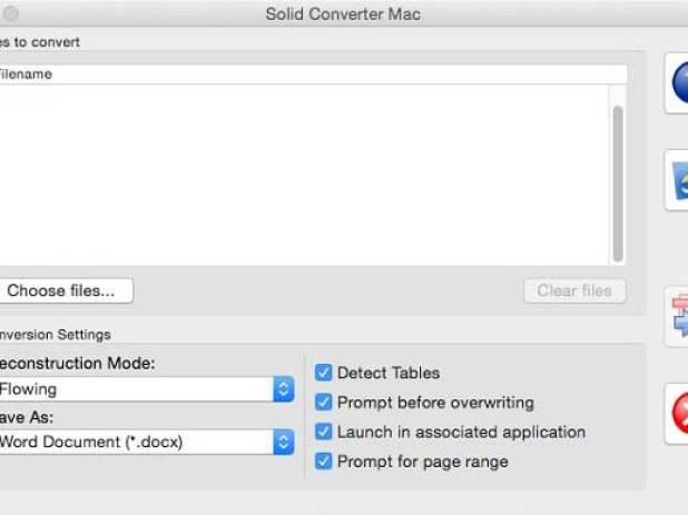 Solid Converter 2.1 for Mac Free Download
