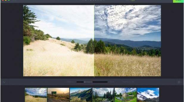 Photolemur 3 v1.1 for Mac Free Download
