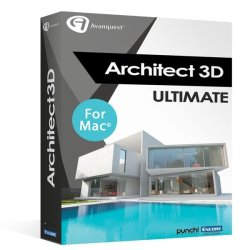 Download Avanquest Architect 3D Interior Design 2017 for Mac