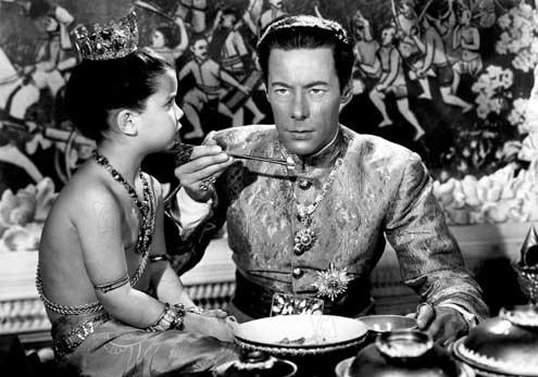 Anna et le roi du Siam