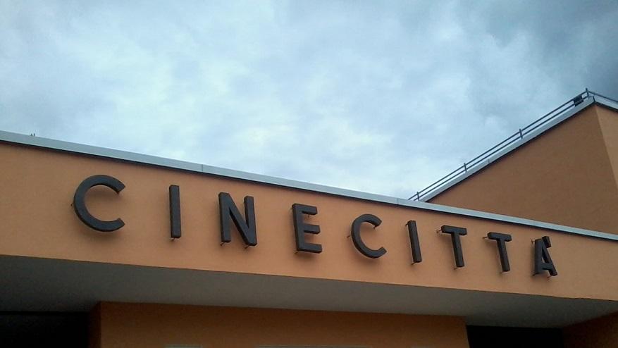 8.CINECITTA