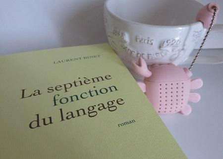 6.la septième fonction du langage