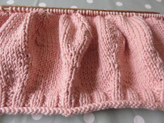 4.bonnet bibi rose